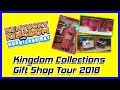 Kentucky Kingdom Gift Shop Tour - Kingdom Collections 2018