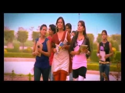 Dharampreet & Miss Pooja | Class Fellow | Full HD Brand New Punjabi Song
