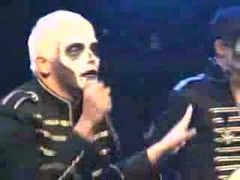My Chemical Romance - The End. (House of Blues)