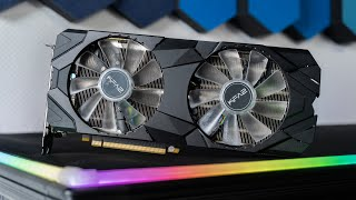 KFA2 GeForce RTX 2070 Super EX Test - Konkurrenz für die GeForce RTX 2080