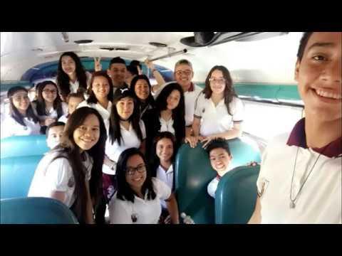Promoción 2016-2017 #Seniors La Santa Familia San Vicente