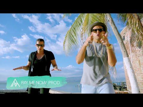 Dj Moh Green x Nicky B x Sean Paul x Clayton Hamilton -TORNADO-  rmx