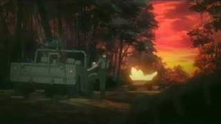 Madlax - Nowhere - Scene from Episode 1