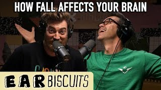 Do Changing Seasons Affect Your Brain? | Ear Biscuits Ep. 166