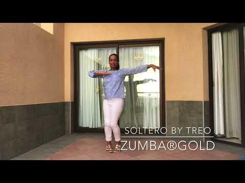 Zumba®  Zumba®Gold | Soltero by Treo