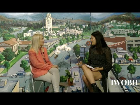 Influential Women of Beverly Hills with Beverly Hills Mayor Lili Bosse
