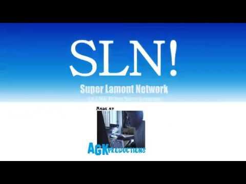 Download SLN! Media Group/AGK Productions/SK4Kids Entertainment