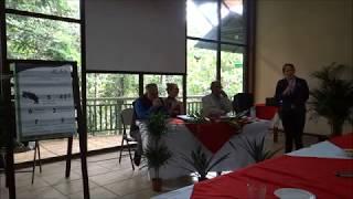 II Foro Regional AgroAlianzas 2019