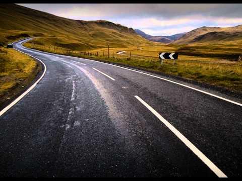 Dusty Road by Michael Ketterer