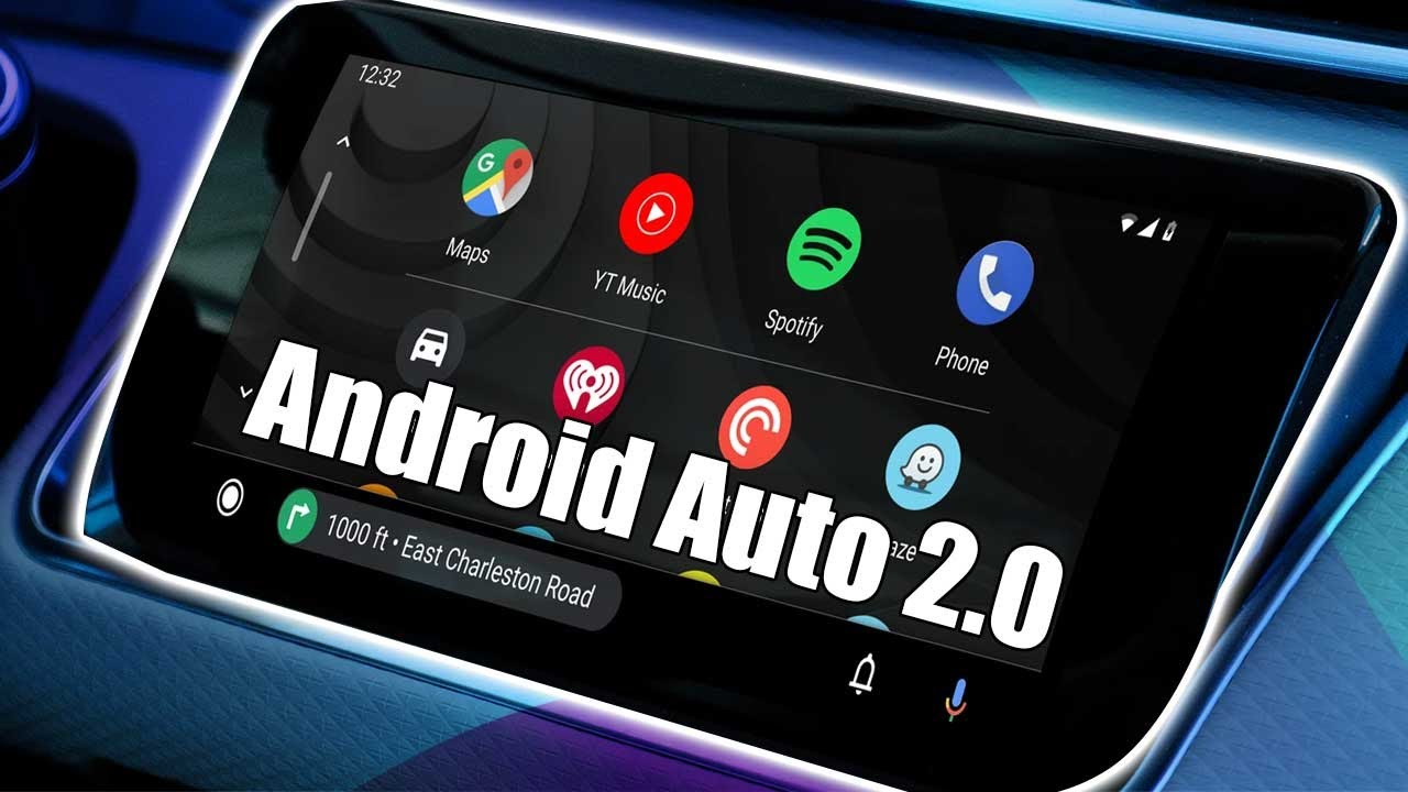 New And Improved Android Auto 2019 - Every Change You Need to Know