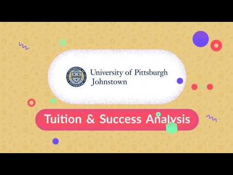 University of Pittsburgh Johnstown Tuition, Admissions, News & more