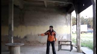 Bull Terrier Jump.mpg