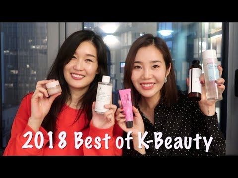Top 10 Korean Skincare from 2018 | Best of K-Beauty by #SokoGlam