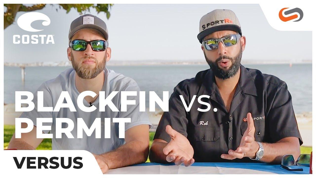 7aa05e3b39 Costa Blackfin vs. Costa Permit