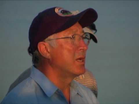 Gulf Oil Slick 2010: Interior Secretary Ken Salazar Responds