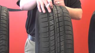 Tire Solutions All Season Touring Tire Lineup