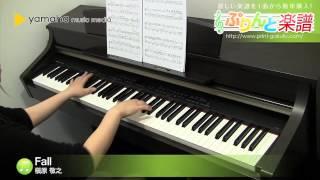 使用した楽譜はコチラ http://www.print-gakufu.com/score/detail/12639...