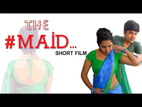 The Maid Latest Telugu Short Film | The Maid - A Thought Provoking Short Film | ORTV Telugu