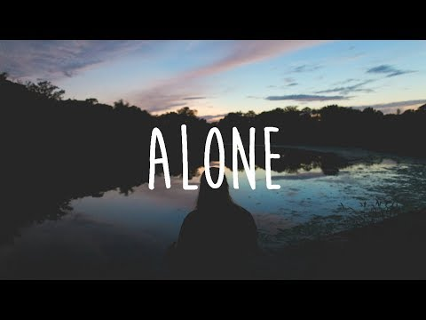 ℒund - alone (lyric video)