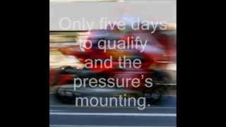 TT Full Throttle book video