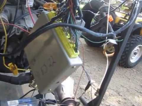 hqdefault vanagon subaru engine conversion 90 94 ej22 youtube Chevy Engine Wiring Harness at metegol.co
