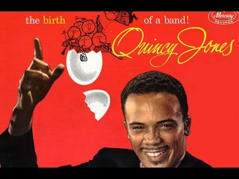 Whisper Not - Quincy Jones