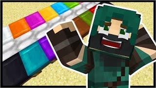 Minecraft 1.12 | COLOURFUL BEDS AND ACCIDENTAL PIRATE!? | Snapshot 17w15a
