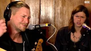NEEDTOBREATHE - Brother (Live at Music Feeds Studio)