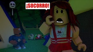 CAN YOU SURVIVE THIS TERRORIFICO CAMPAIGN IN ROBLOX?
