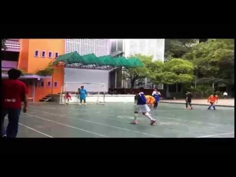 Futsal Skill เด็กประถม