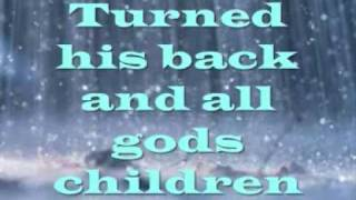 PRAYING FOR TIME . GEORGE MICHAEL. WITH LYRICS