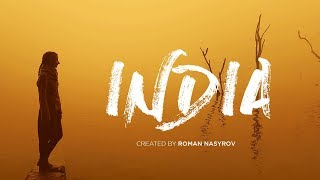 India Travel: Short film with beautiful indian сities