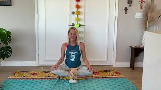 Wellness Challenge day 27 Mediate