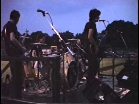 TARGETS - Fourth of July 1993 - Hawthorne, NJ