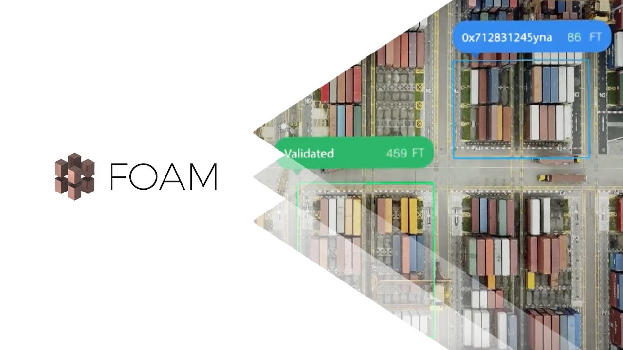 FOAM • The Future of Proof of Location