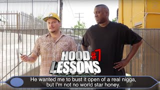 Hood Lessons Episode 7: Final Exam