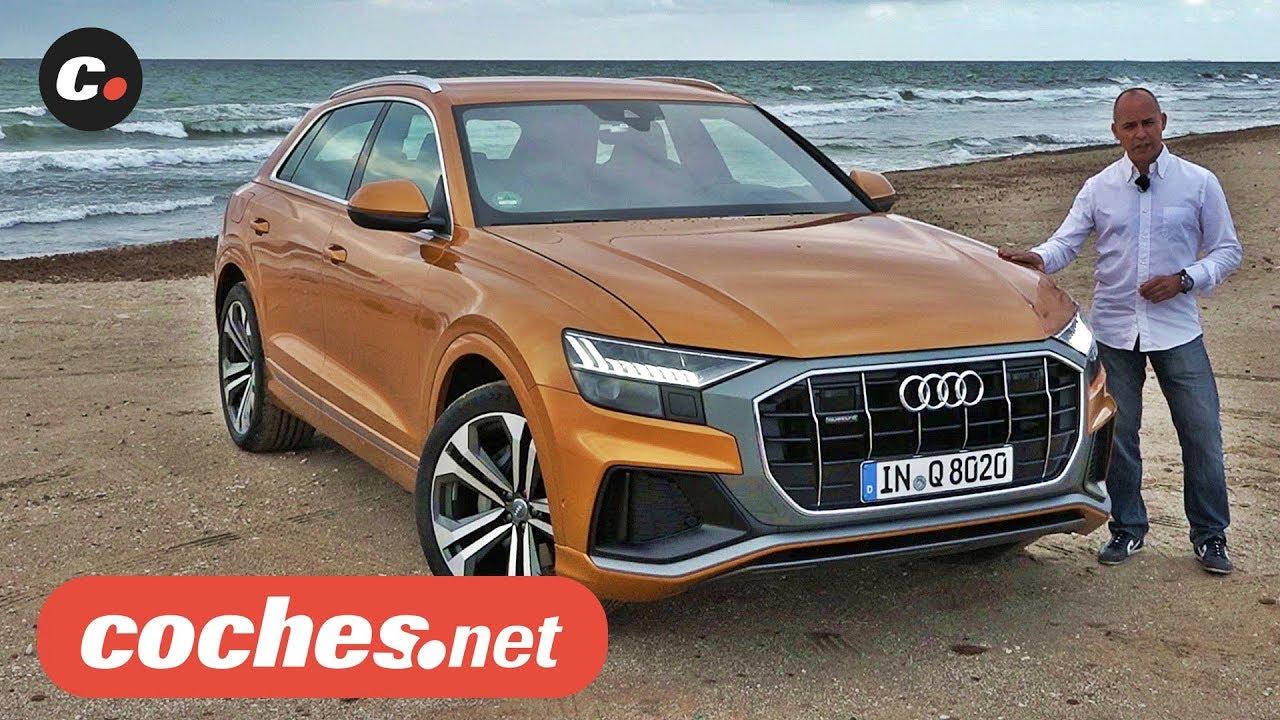 a386f2166 Audi Q8: Imponente | Noticias Coches.net