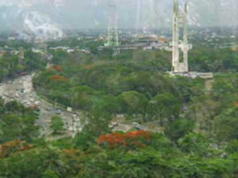 Mike Defensor: Quezon City as Tourism Destination