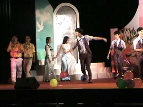 Giai Điệu Tuổi Hồng 2011- Quê hương tôi-H.Cường-Đ.Lương - tỉnh Bình Dương