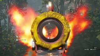 Far Cry New Dawn - Ghost Baby's Hut