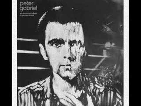 Peter Gabriel Love To Be Loved Doovi