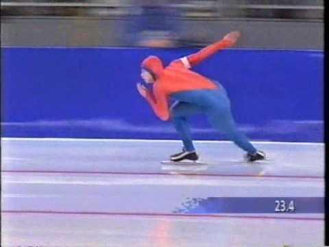 ol 1994 skøyter