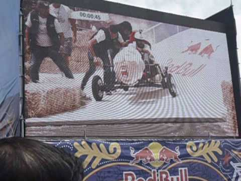 Red Bull Soap Box 2016