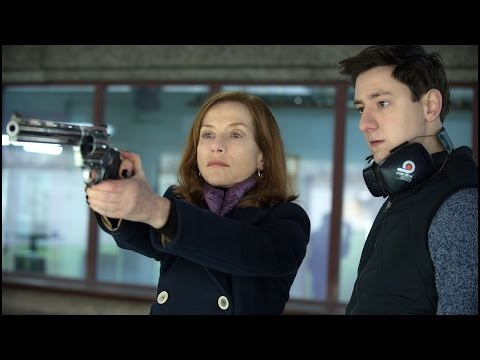 'Elle' movie review by Justin Chang