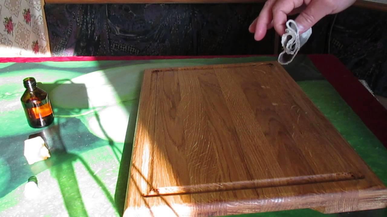 Вощение древесины своими руками фото 815