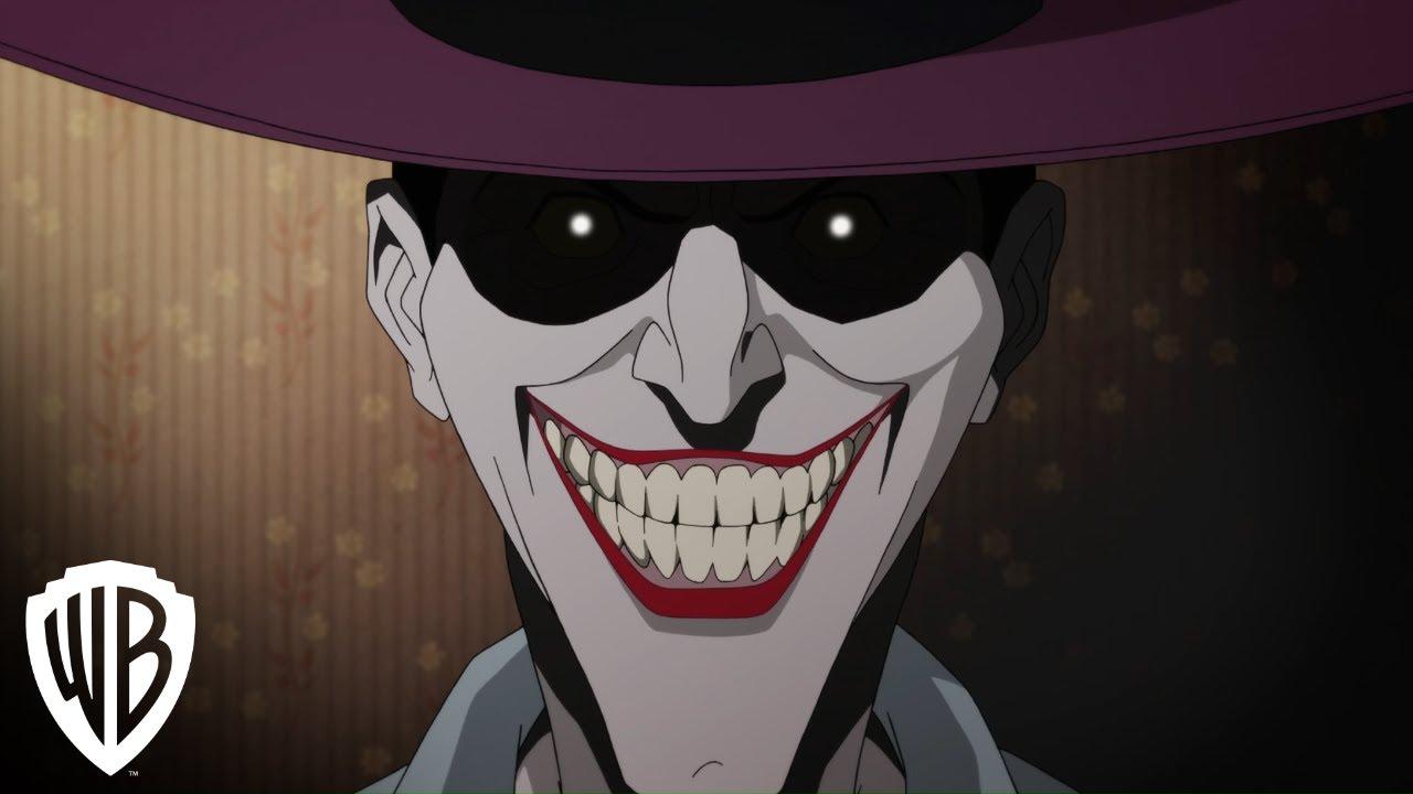 Download Batman: The Killing Joke | Official Trailer | Warner Bros. Entertainment