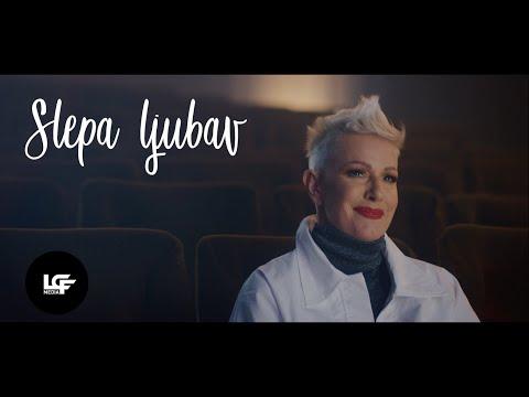 Смотреть клип Tijana Dapčević - Slepa Ljubav