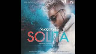 Makano - Solita  (Audio Oficial)