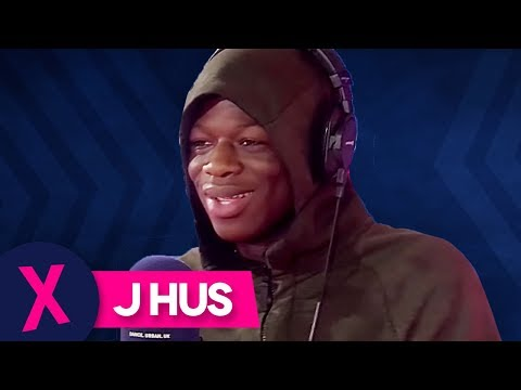 23e2d90d44e J Hus Talks Debut Album