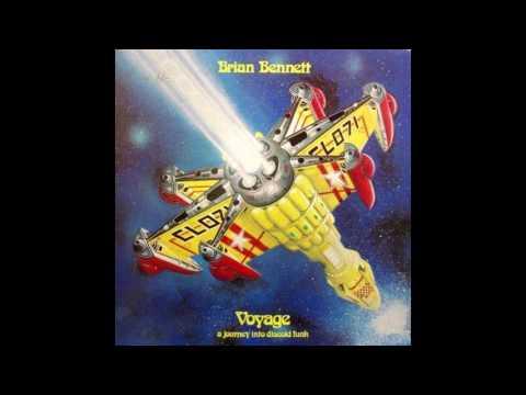 Brian Bennett – Voyage (A Journey Into Discoid Funk) (1978) [FULL ALBUM]